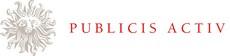 Logo Publicis Activ
