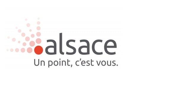 Nom domaine Alsace