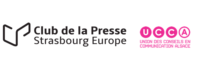 UCCA - Club Presse Strasbourg