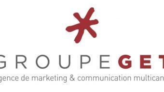 Logo Groupe GET