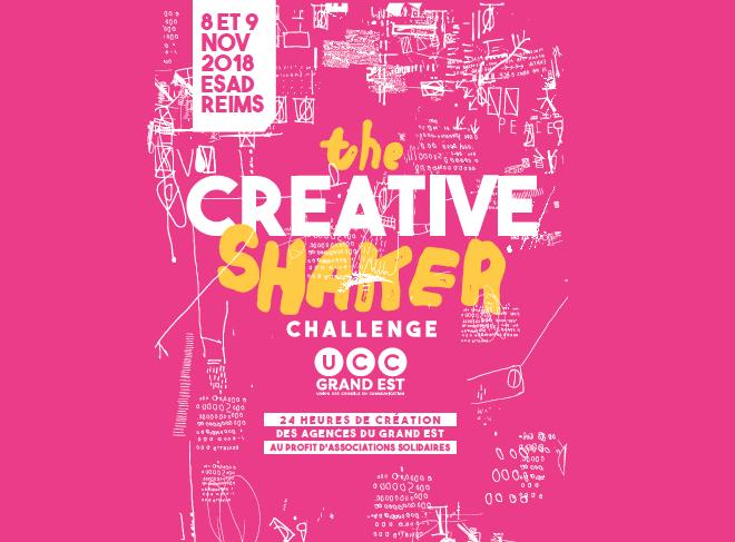 Creative Shaker UCC Grand Est