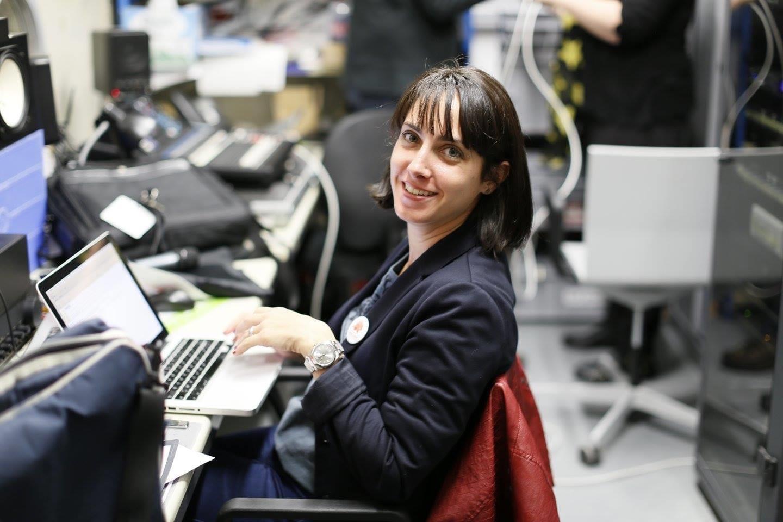Aurélie Ehret Passe Muraille