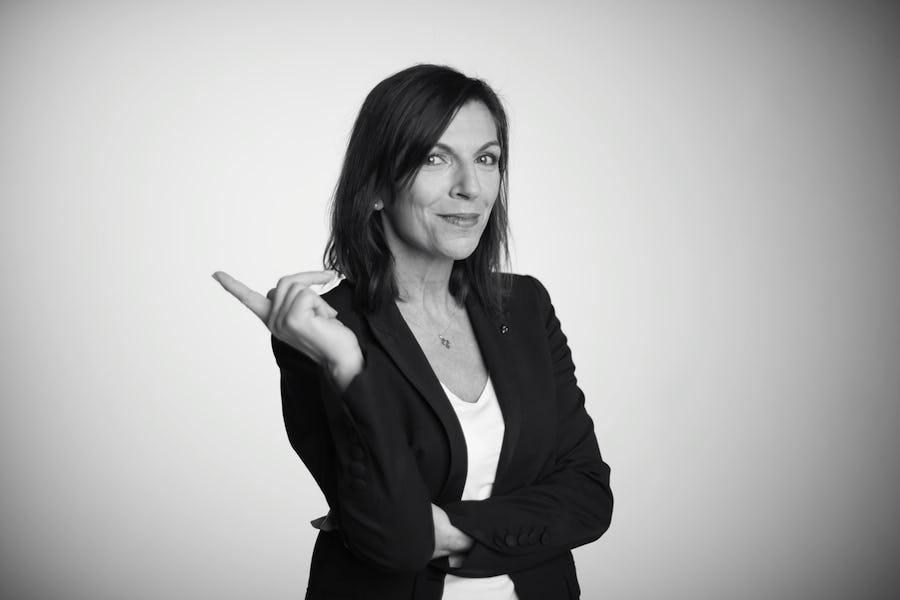 Isabelle Périsse