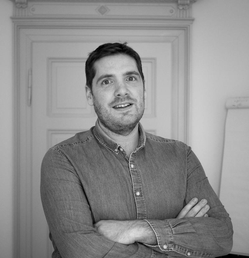 Julien Toussaint