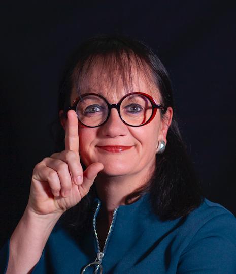Hélène Billiotte