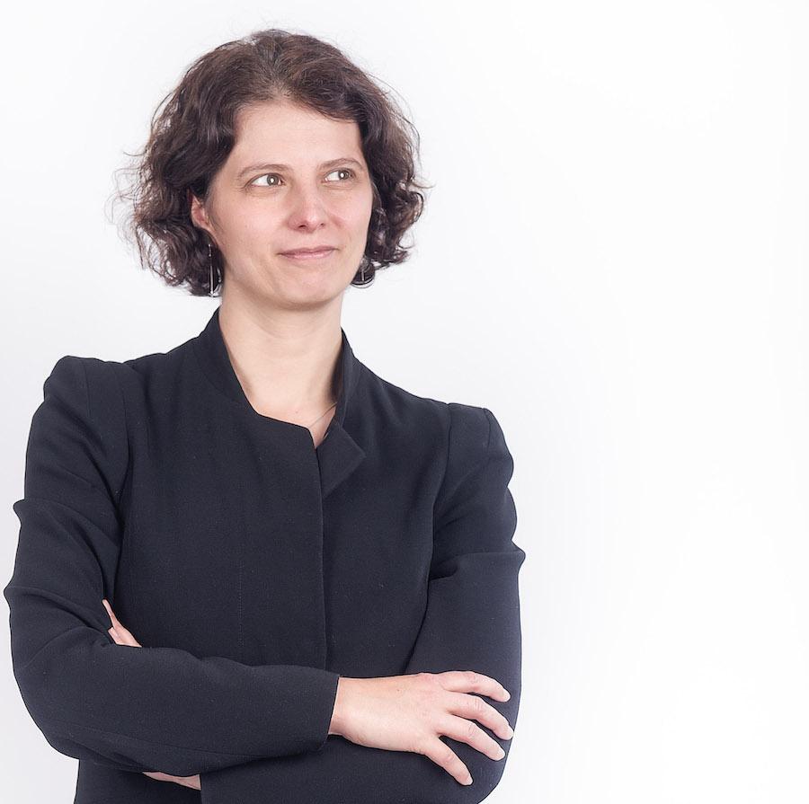 Virginie Giron