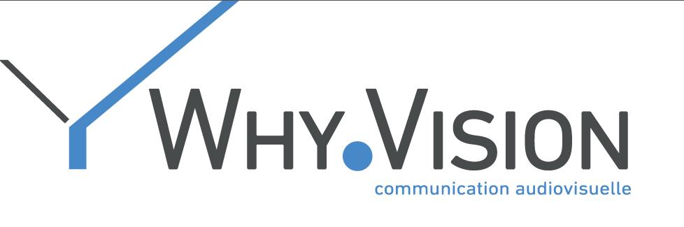 Logo Why Vision