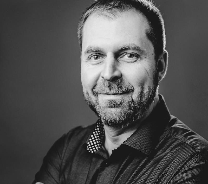 Grégory Reyter